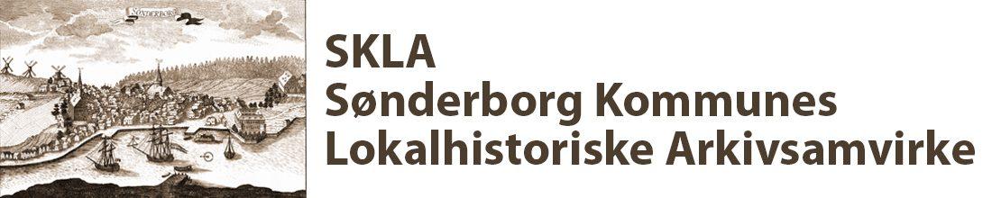 Sønderborg Kommunes Lokalhistoriske Arkivsamvirke